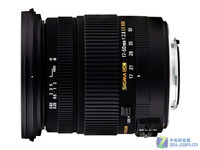适马17-50mm f/2.8 EX DC OS HSM