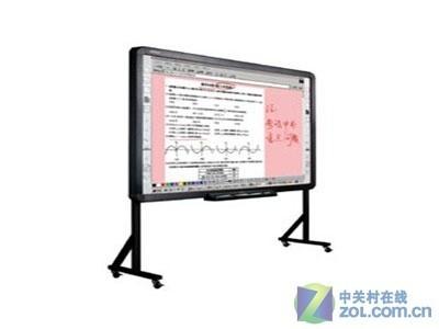鸿合 HV-W105