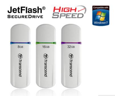 捍卫机密,创见JetFlash 620 U盘