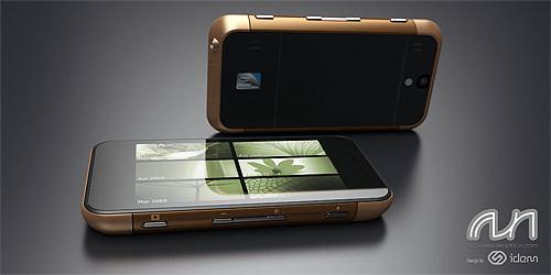 Aava Mobile推出首款全开放式平台手机