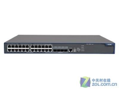H3C S5120-28C-EI