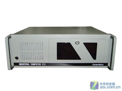 研华 IPC-610H(E5200/1GB/160GB-SATA)