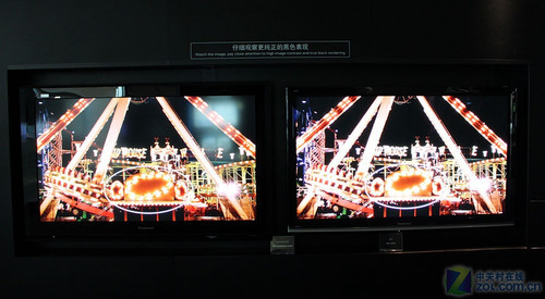 引领高画质 松下TV显示技术深度解析
