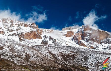 触及非洲之巅Kilimanjaro(中)——蜂友Johnlubao