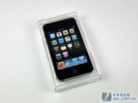 无线上网利器 ipod touch3现促1350元