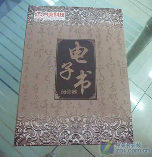 台电K3中关村热卖中 送8GB卡售价1499元