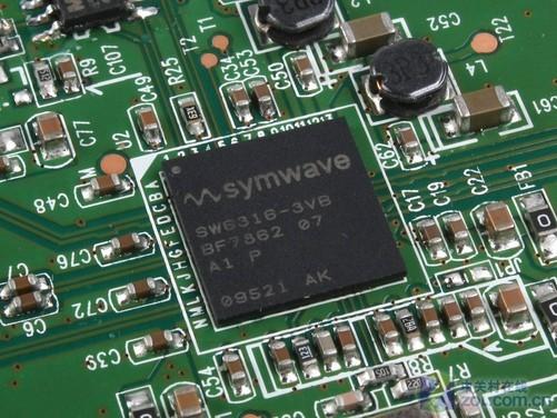 usb3.0移动硬盘盒pcb板