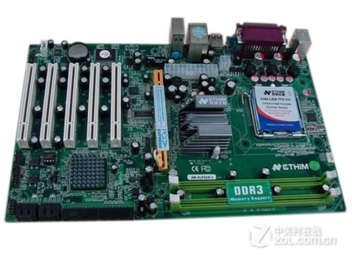 p41一╳9v3.1液晶主板电路图