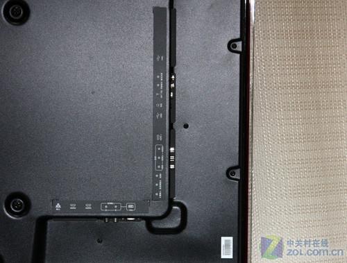 接口及遥控器说明_海信液晶电视