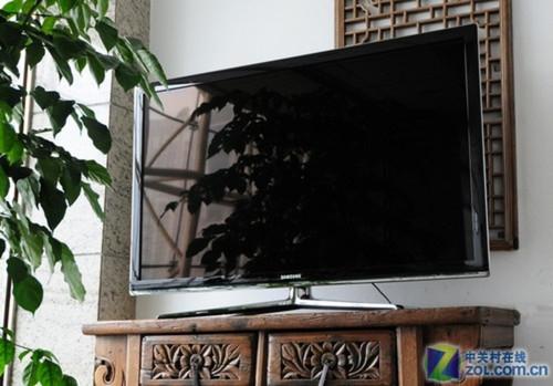 送3D蓝光 三星 55吋3D液晶电视热卖