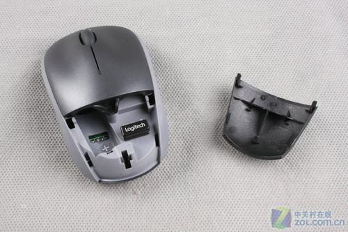 罗技鼠标500