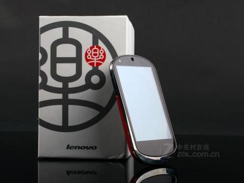 国人的骄傲 联想乐Phone今日上市开卖