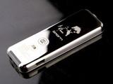超薄金属机身纯音MP3 蓝晨BM223仅170元