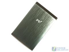 大卸八块 PQI新USB 3.0移动硬盘首测