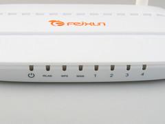 家庭组网佳品 斐讯FR605无线路由评测