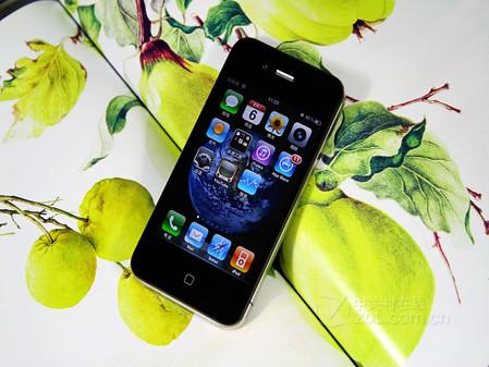 苹果iPhone 4