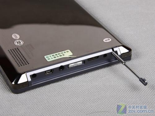 7吋屏精钢1080P高清 蓝晨BM-888F10评测