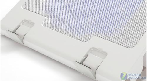 5角度200mm炫光扇 九州发布新本垫幻月