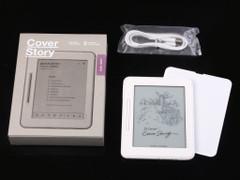 文本解码强 艾利和Cover Story售1422元