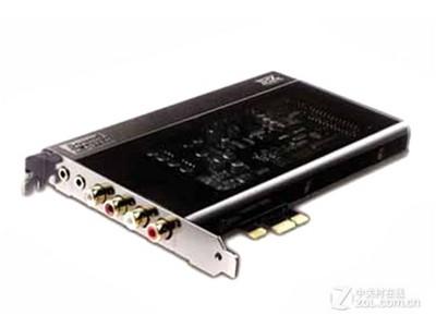 创新 Sound Blaster X-Fi Titanium HD(PCI-E)