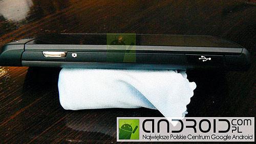 高通1.3GHz配WP7旗舰? LG E900参数猜想