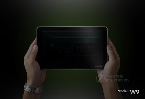 乔布斯只是指路人? iPad杀手养成计划