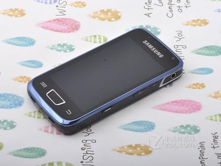 Android大屏智能机 三星I85230 Beam大降