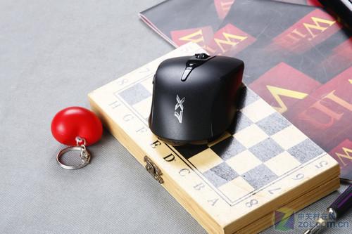 无线霸者登场 双飞燕X7新品野蛮图赏