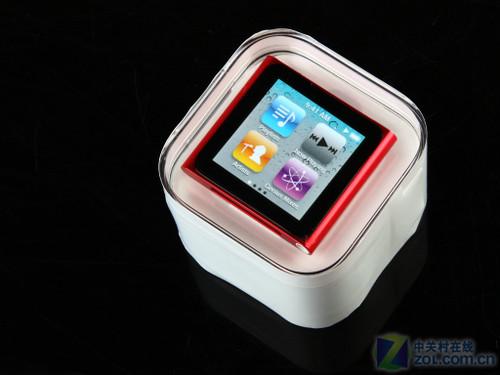 iPod nano 6评测
