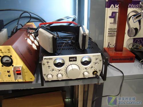 耳机放大器