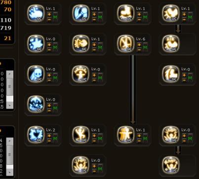 玩家浅谈40魔导光时双修加点方式分析