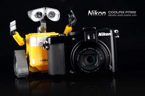 28-200mm大变焦高画质 尼康P7000图赏