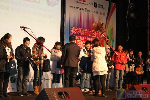 2010东芝Z酷高校歌王挑战赛总冠军揭晓