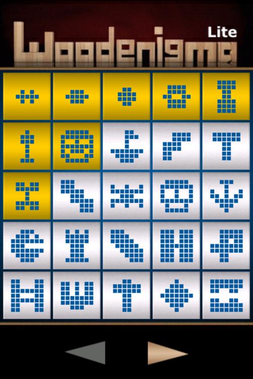 智力应用挑战你的iq 首派a60s方块之谜