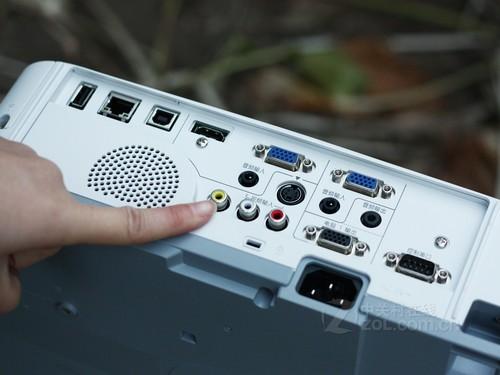 便携无线投影机 nec m230x 优惠热销