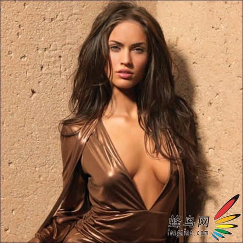 盘点:美国互联网协会评2010最诱惑美女 行摄