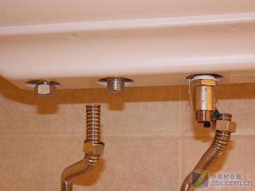 帅康电热水器评测