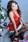 圣诞不孤单 游戏杜拉拉黑丝圣诞装汹涌来袭