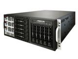 浪潮 英信NF8560P(Xeon E7520*4/32GB/3*300GB/8*HSB)