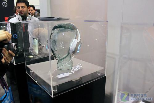 CES耳机