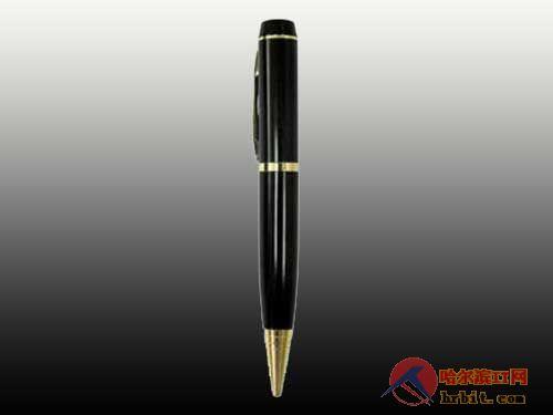 【高清图】 别致圆珠笔外形录音笔 现代 hyv-b20图1