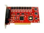 先锋音讯 十六路电话录音卡(XF-PCI/R16)