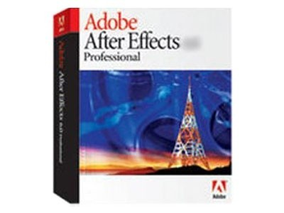 Adobe After Effects(英文版)