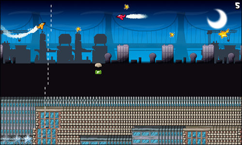 游戏排行榜,让此款休闲游戏在瑞智padone2平板的体验