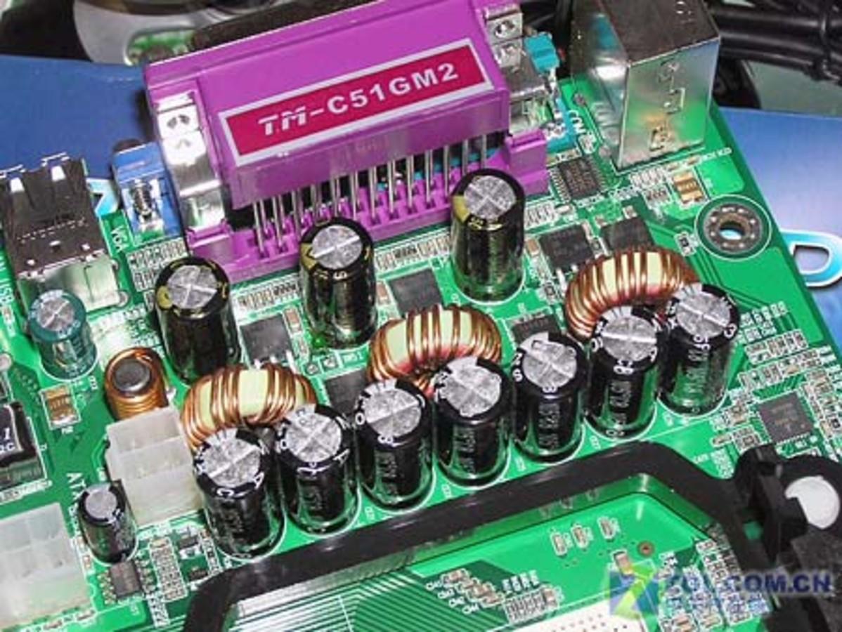 电路板 1198_900