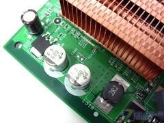 显卡也能上热管 映泰7300GT性能测试