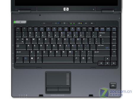 笔记本键盘布局图片
