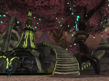 魔兽世界 与 龙与地下城OL 完全对比