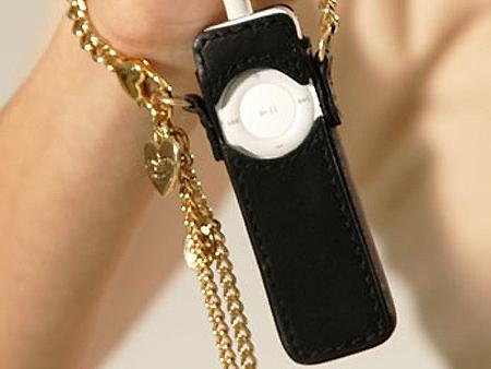 精巧高音质 苹果MP3 Shuffle售335元