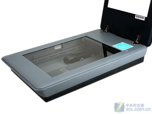 【高清图】6色专业扫描仪 HP G4050特促送4G